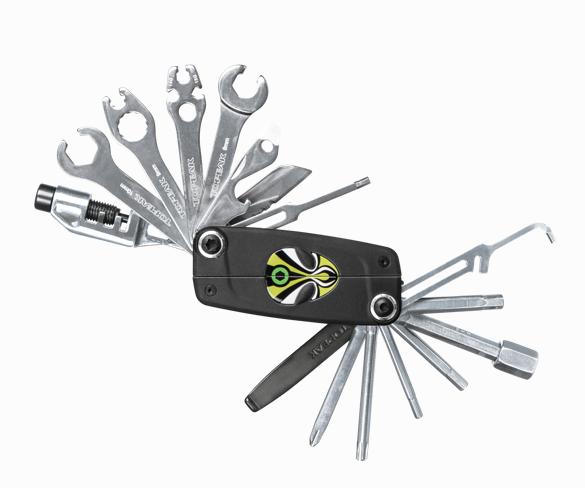 Topeak Alien S mini tool