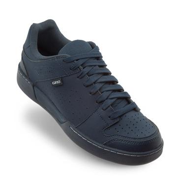 Giro Jacket II Schuh midnight/blue