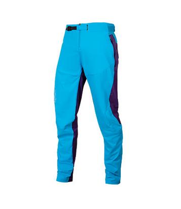 Endura MT500 Burner Hose electric blue