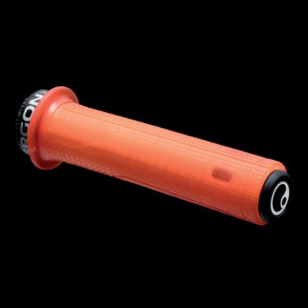 Ergon GD1 Slim Factory Grip MTB Downhill Frozen Orange