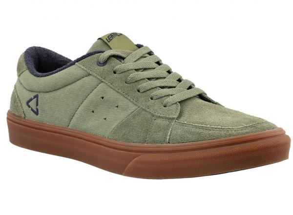 Leatt 1.0 Flatpedal Shoes cactus