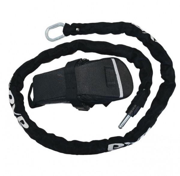 AXA Chain Loc RLC with bag 100 cm