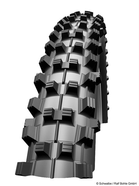 Schwalbe Dirty Dan Evolution 26""