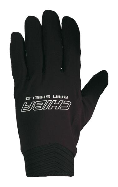 Chiba Rain Shield Gloves black