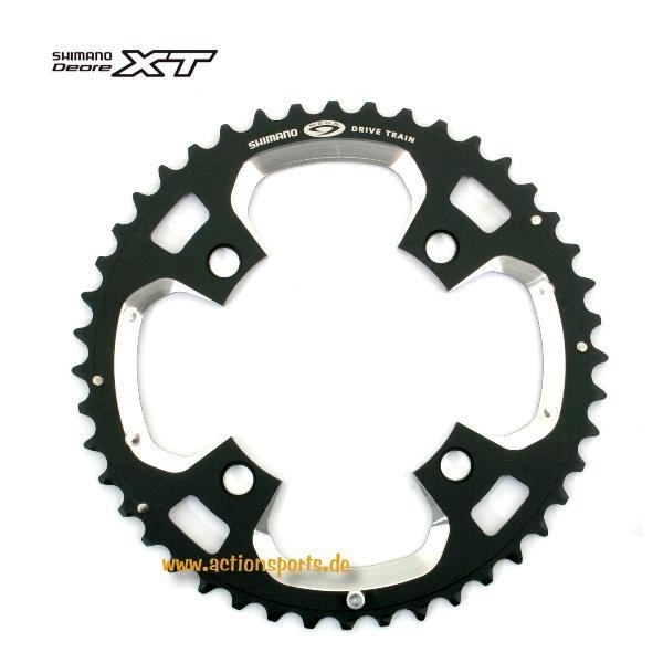 Shimano XT FC-M770 Kettenblatt 22 / 32 / 44
