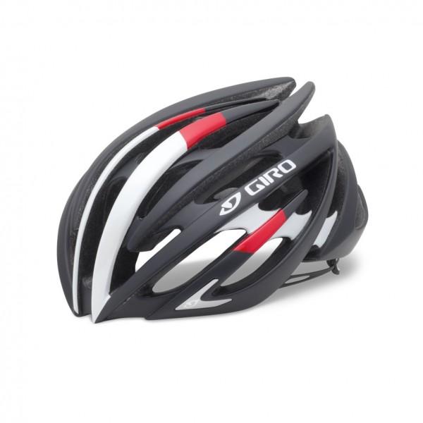 Giro Aeon Helm matte bright red/black