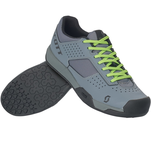 Scott Shoe MTB AR black grey