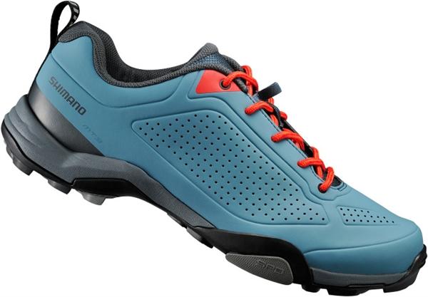 Shimano SH-MT3R Mountain-Touring Schuhe blau 44 G4Mif7