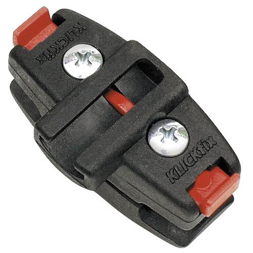 Rixen & Kaul KLICKfix Satteladapter inkl. Seilschlosshalter