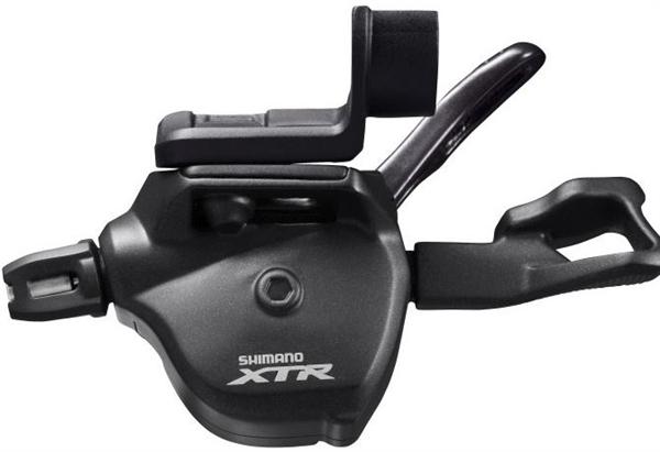 Shimano Schalteinheit XTR SL-M9000-L 2/3x11-fach