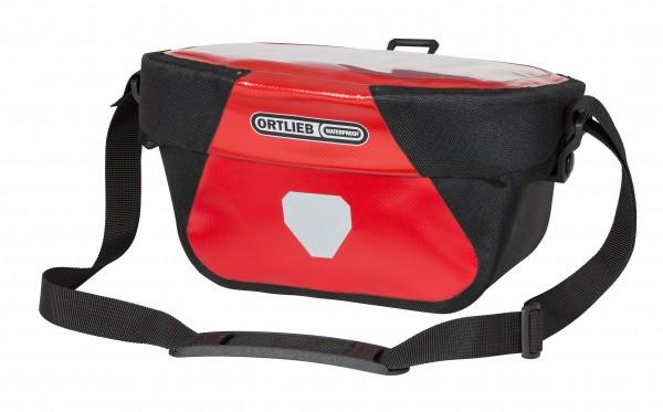 Ortlieb Ultimate Six Classic red-black 5L