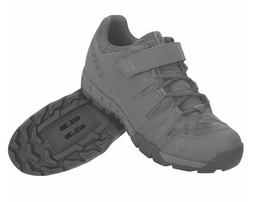 SCOTT Sport Trail Schuh dark grey/black