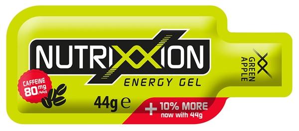 Nutrixxion Energy Gel XX Force Green Apple