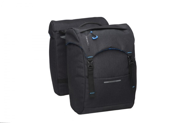 New Looxs Bicycle Bag Sports 30 Liter Black