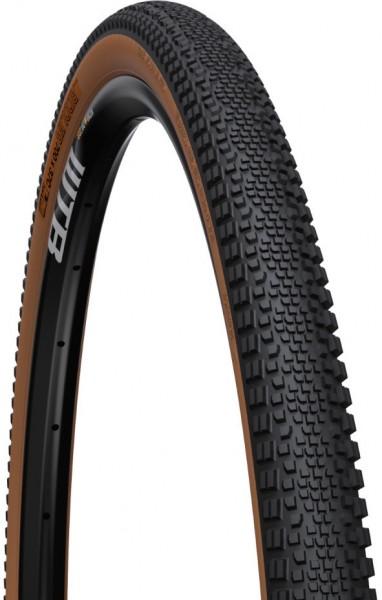 WTB Reifen Riddler TCS 45-622 schwarz-tan