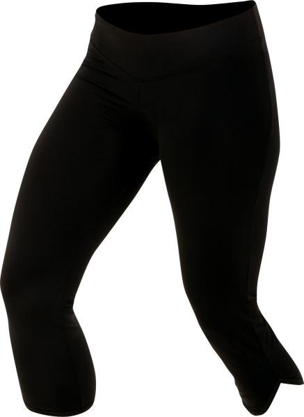 Pearl Izumi Women Superstar Cycling 3/4 Tight black Size XL