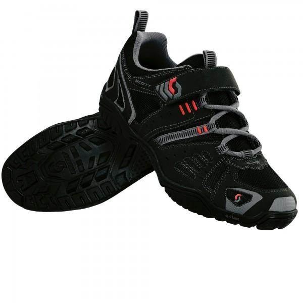 Scott Trail Shoe schwarz