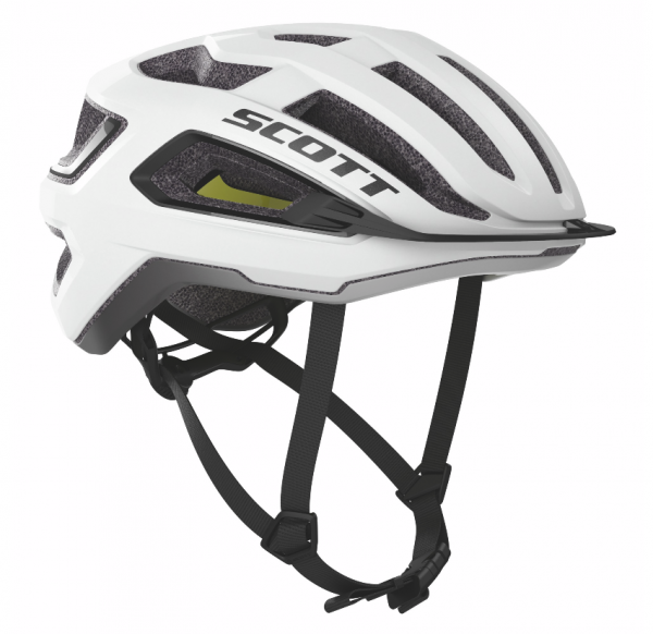 Scott Helmet Arx Plus white/black