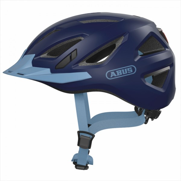 ABUS City Helmet Urban-I 3.0 core blue
