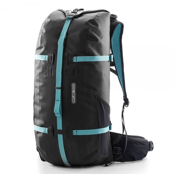 Ortlieb Atrack waterproof backpack 35L black