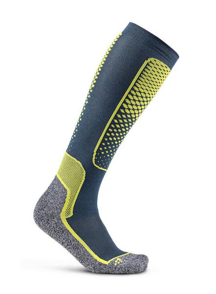 Craft Warm Intensity Socken fjord/snap
