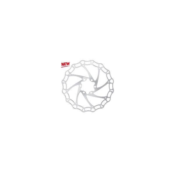 Alligator Crown Disc Rotor