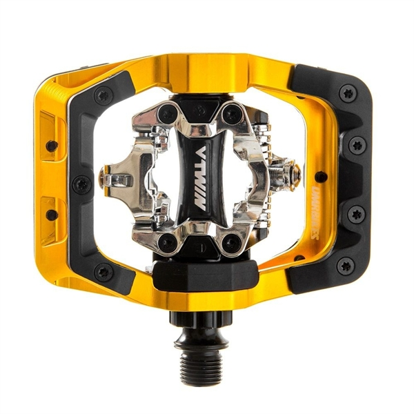 DMR V-Twin Pedal - gold