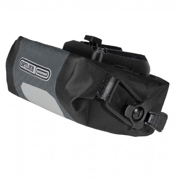 Ortlieb Saddle-Bag Micro Two 0,5L slate/black