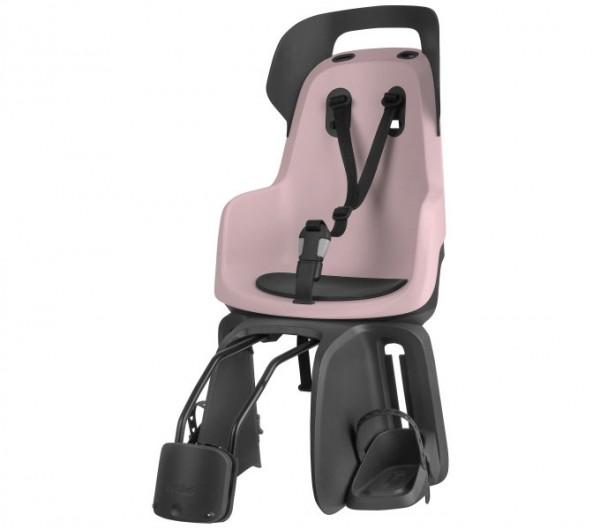 BoBike Kindersitz GO 1P- Bügel Cotton Candy Pink