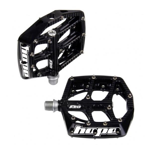 Hope F20 Pedal black