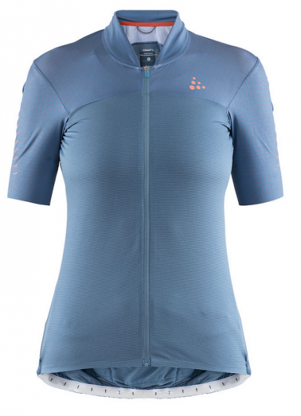 Craft Hale Glow Jersey Women shore-boost
