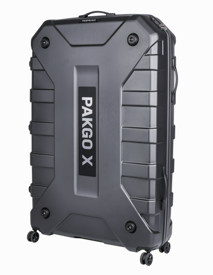 Topeak PakGo X Travel Case