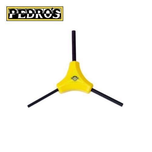 Pedros Y-Wrench - Y-Inbus 4, 5, 6mm