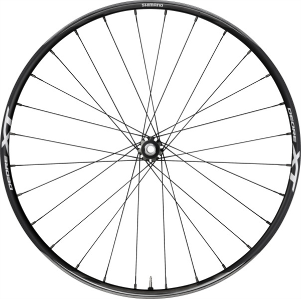 Shimano Deore XT WH-M8000 650B wheelset 100/135
