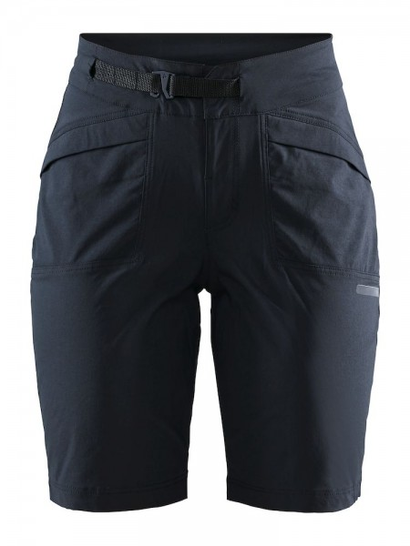 Craft Summit XT Shorts+Pad Women black