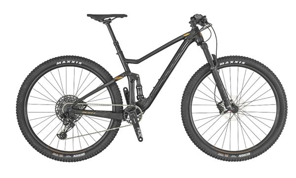 Scott Bike Spark 950 black 2019