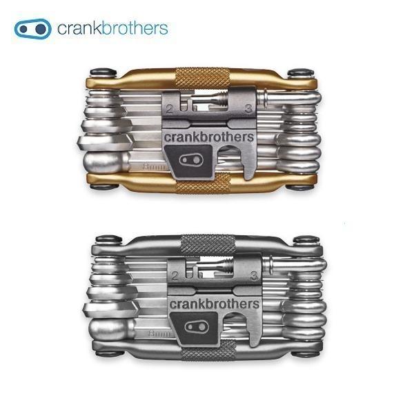 Crank Brothers Multitool Multi-19