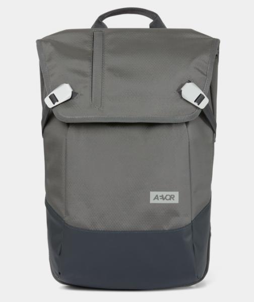 Aevor Daypack Proof Black 18 - 28 Liter waterproof