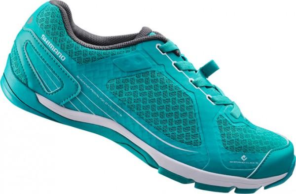 Shimano SH-CW41G Damen Trekking Schuh