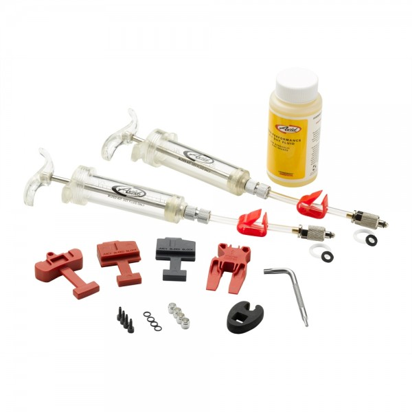 Avid Professional Bleed Kit including Brakefluid
