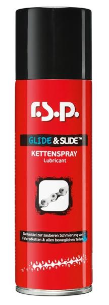 RSP Glide & Slide Kettenspray 300ml
