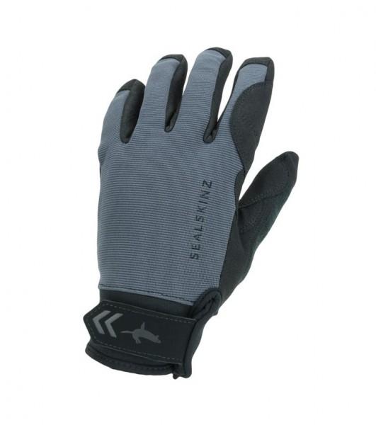 SealSkinz Handschuhe All Weather schwarz