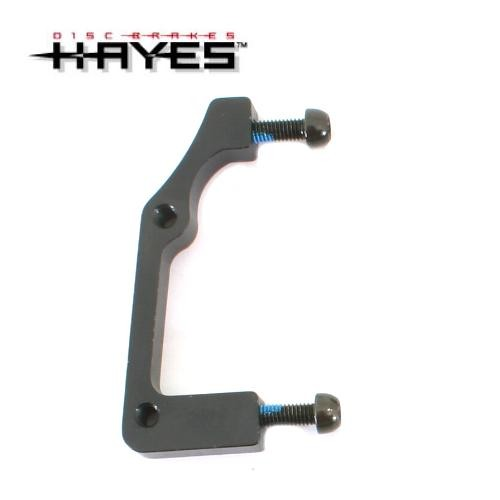 Hayes Disc Adapter IS to PM 203 front