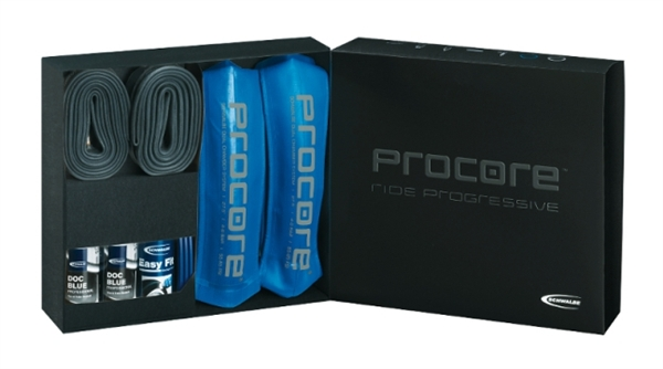 Schwalbe Procore Double Chamber System 26""