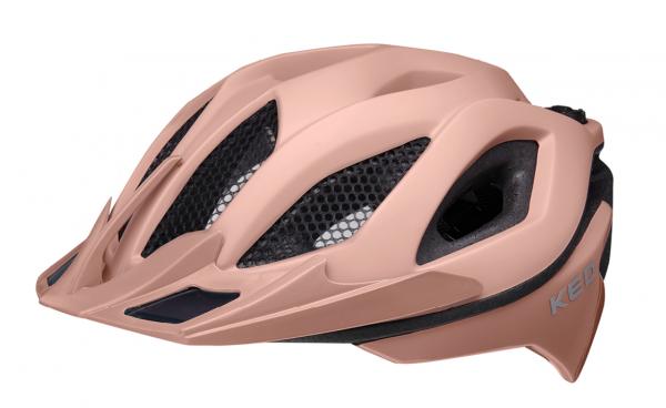 KED Spiri II MTB Helm sand matt