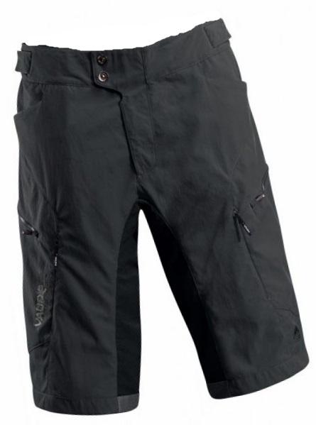 Vaude Men's Tail Pant black