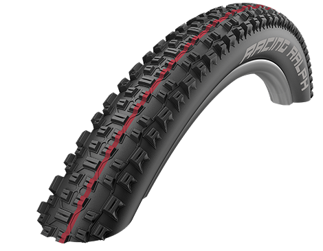 Schwalbe Racing Ralph Addix 29x2.25 - Liteskin - Speed (11600256.03)