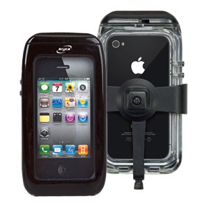 Rixen & Kaul KLICKfix Aricase for Iphone 4/4s
