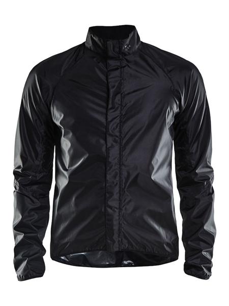Craft Mist Rain Jacket black