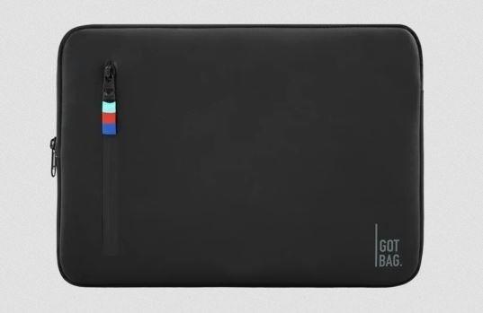 GOT BAG Laptop Sleeve 15'' *made of ocean plastic*